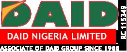 DAID NIGERIA LIMITED